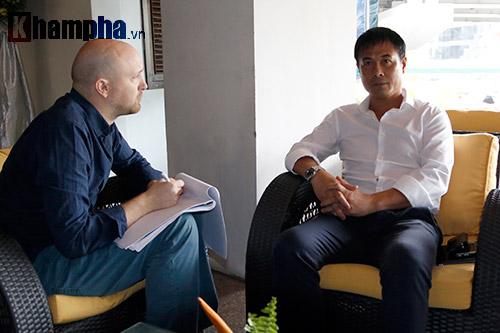 """Hữu Thắng: ĐTVN không có """"ông sao"""" nào ở AFF Cup - 1"""