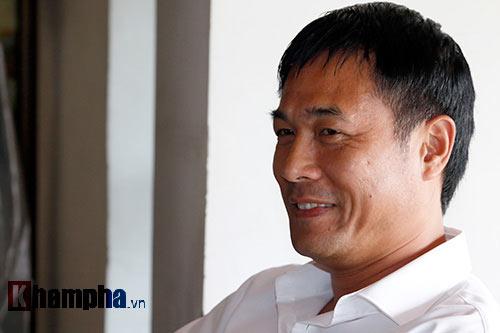 """HLV Hữu Thắng bất ngờ """"phản bác"""" ý kiến Công Vinh - 1"""