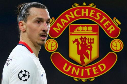 """Đến MU trước Euro, Ibrahimovic """"thiệt hại"""" 4 triệu bảng - 1"""