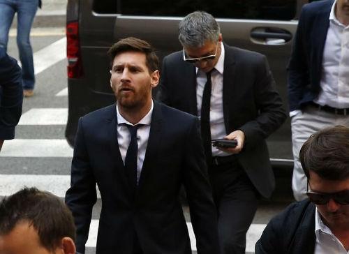 Tái hợp Pep, Messi sẽ hết mệt mỏi tại Tây Ban Nha - 1
