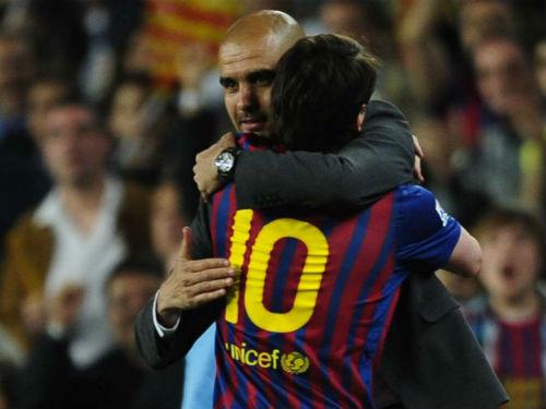Tái hợp Pep, Messi sẽ hết mệt mỏi tại Tây Ban Nha - 2
