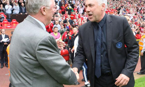 """""""Mourinho tài ba, xứng đáng thay Sir Alex phục hưng MU"""" - 2"""