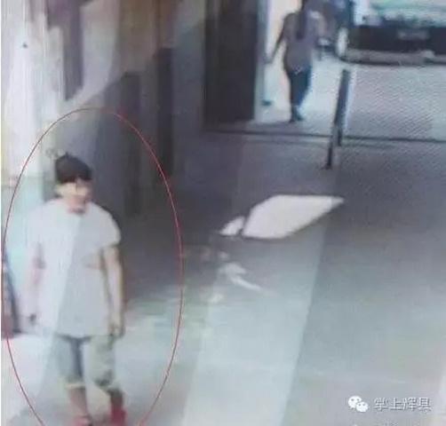 TQ: Bắt cóc trẻ em, cải trang nhởn nhơ trước mặt cảnh sát - 2