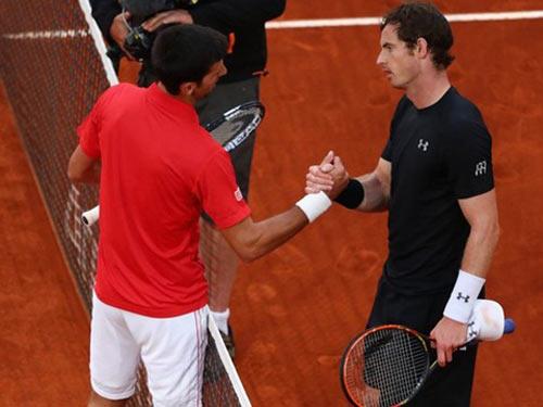 Chi tiết Djokovic - Murray: Lần đầu ngọt ngào (KT) - 21