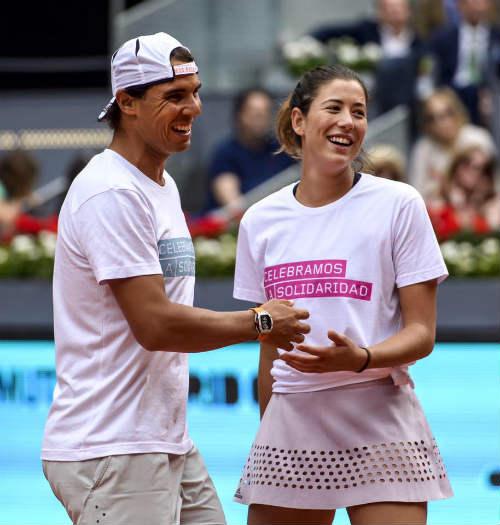 Tân nữ hoàng Roland Garros: Kiều nữ 2 dòng máu - 5