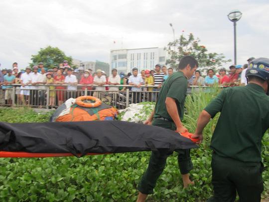 Vụ chìm tàu sông Hàn: Tìm thấy thi thể 3 người mất tích - 1