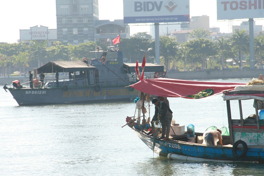 Vụ chìm tàu sông Hàn: Tìm thấy thi thể 3 người mất tích - 4