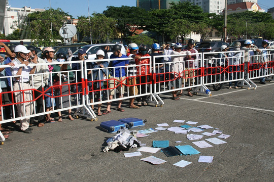 Vụ chìm tàu sông Hàn: Tìm thấy thi thể 3 người mất tích - 9