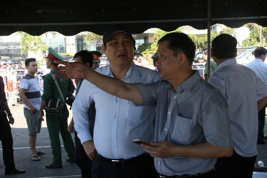 Vụ chìm tàu sông Hàn: Tìm thấy thi thể 3 người mất tích - 12