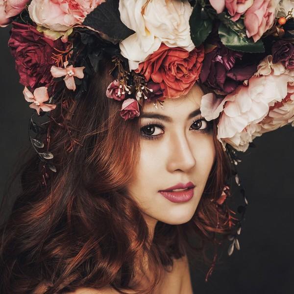 3 nàng hotgirl Việt xinh, cao, nhà giàu và sành điệu - 6