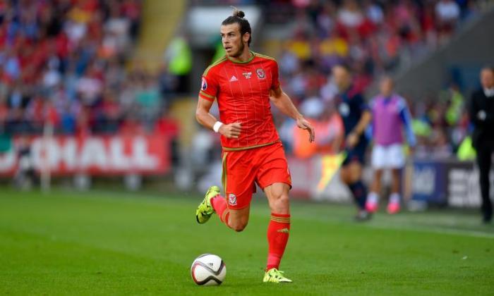 """Đội hình """"thần gió"""" tại Euro: Ronaldo sát cánh Bale - 8"""