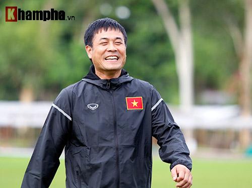 ĐTVN: Thầy trò Hữu Thắng tươi hết cỡ trước chung kết - 7