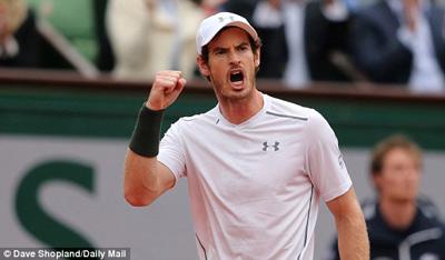 Truc tiep chung ket Roland Garros 2016 - 3