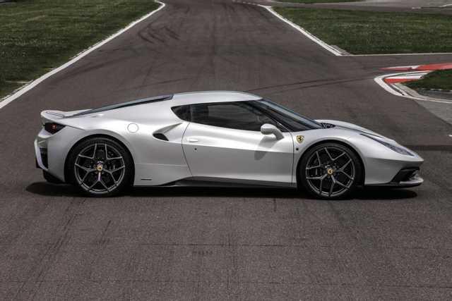 """Ferrari 458 MM Speciale độc quyền cho """"khách xộp"""" - 2"""