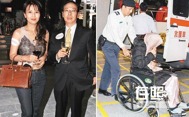 6 mỹ nhân Hoa bị chồng đại gia đánh không thương tiếc - 2