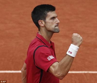 Chi tiết Djokovic - Murray: Lần đầu ngọt ngào (KT) - 14
