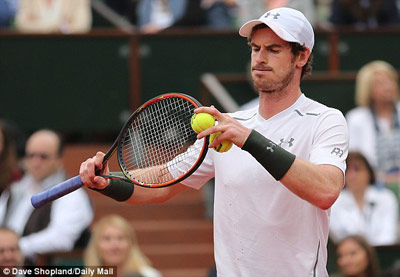 Chi tiết Djokovic - Murray: Lần đầu ngọt ngào (KT) - 15