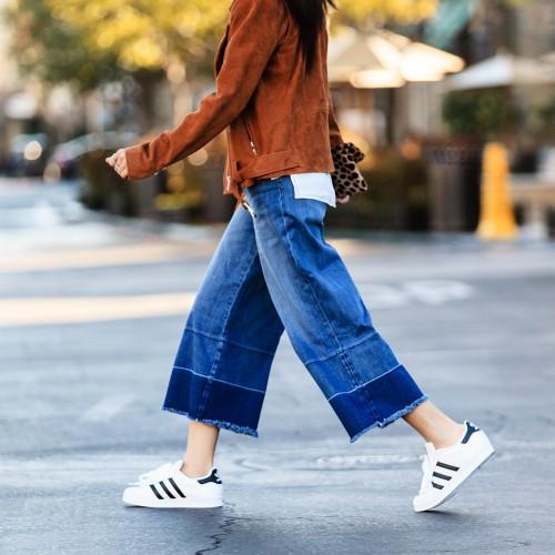 Tại sao cứ phải là quần jeans dài? - 11