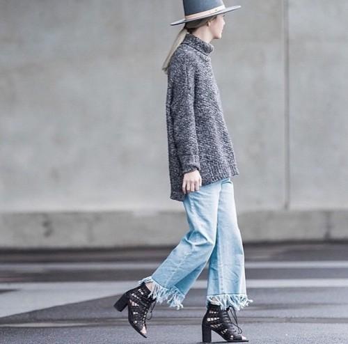 Tại sao cứ phải là quần jeans dài? - 10