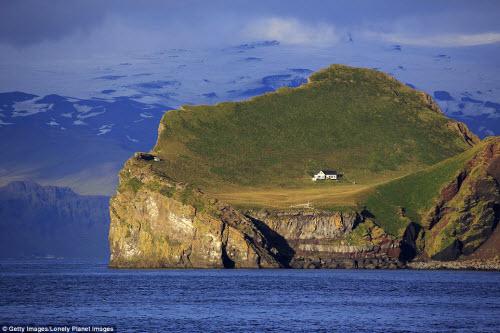 Những ngôi nhà kỳ dị nhất trên thế giới - 4