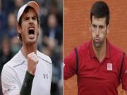 Thể thao - Chung kết Roland Garros 2016: Chúa đã chọn Djokovic