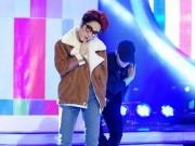 """Ca nhạc - MTV - Hoà Minzy giống hệt Sơn Tùng khiến giám khảo """"sung sướng"""""""