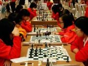 Thể thao - Các kỳ thủ nhí Việt Nam giành mưa HCV Đông Nam Á