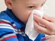 Sức khỏe đời sống - Suýt hại con vì xử lý chảy máu cam sai cách