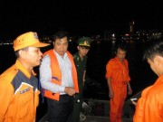 Tin tức trong ngày - Thông tin chính thức vụ chìm tàu du lịch trên sông Hàn
