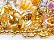Tài chính - Bất động sản - Giá vàng 5/6 tăng, giới đầu tư lãi lớn tuần qua