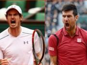 Thể thao - Chung kết Roland Garros: Cho lần đầu tiên ngọt ngào