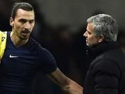 Bóng đá - Có Mourinho - Ibra, MU liệu đủ sức vô địch NHA