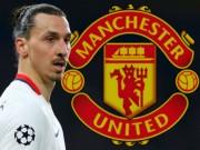 """Bóng đá - Đến MU trước Euro, Ibrahimovic """"thiệt hại"""" 4 triệu bảng"""