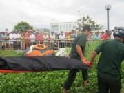 Tin tức trong ngày - Vụ chìm tàu sông Hàn: Tìm thấy thi thể 3 người mất tích