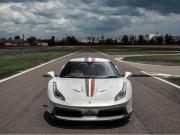 """Ferrari 458 MM Speciale độc quyền cho """"khách xộp"""""""