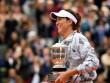 Tân nữ hoàng Roland Garros: Kiều nữ 2 dòng máu