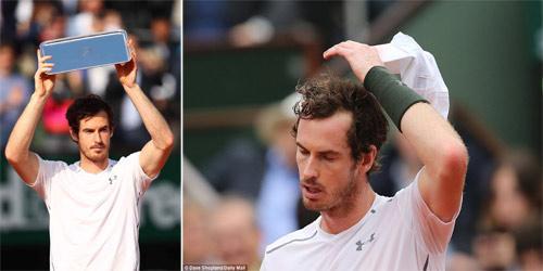 Nghẹn ngào hạnh phúc, Djokovic vẽ trái tim ở Roland Garros - 13