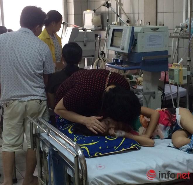 Nắng nóng, cảnh giác căn bệnh có thể khiến bạn mất con bất cứ lúc nào - 1