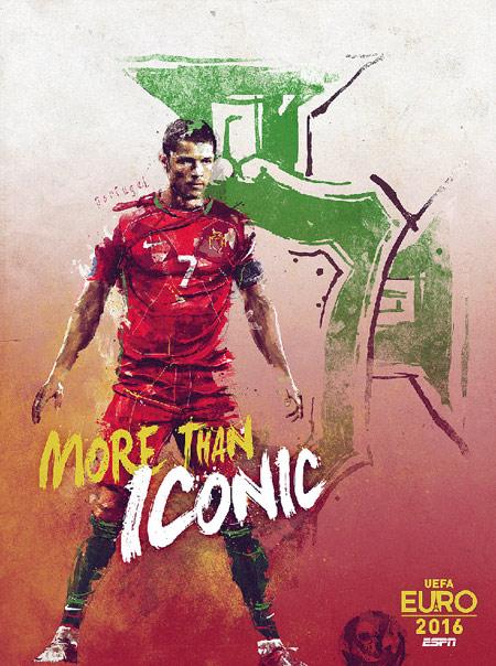 Tụ điểm cho người hâm mộ cuồng nhiệt cùng Euro 2016 - 1