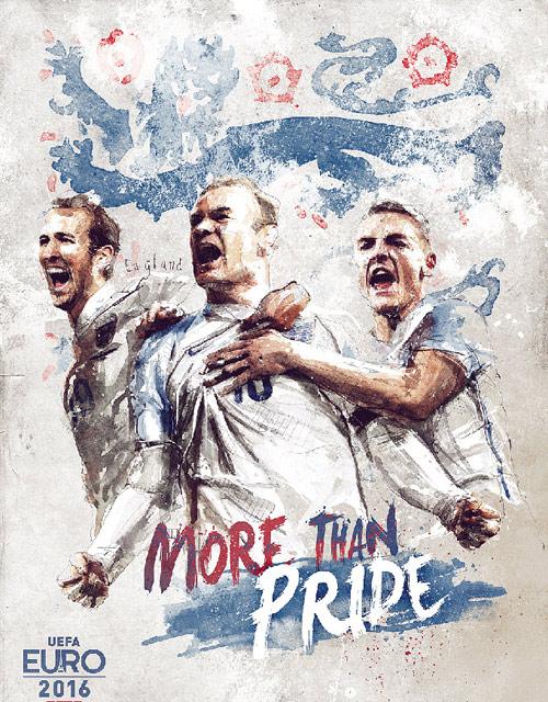 Tụ điểm cho người hâm mộ cuồng nhiệt cùng Euro 2016 - 3