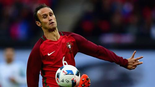 Từ Carvalho tới Buffon: Chiến binh không tuổi ở Euro - 5