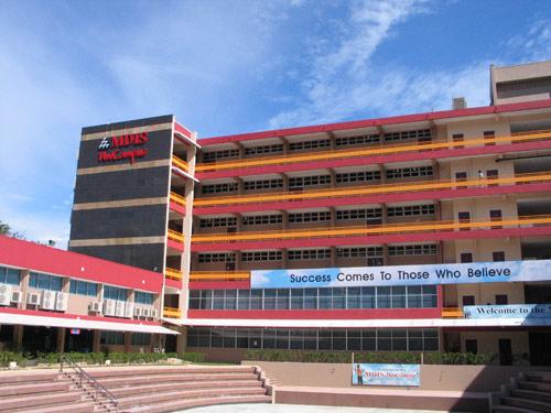 Trải nghiệm học tiếng Anh hè tại MDIS Singapore - 1