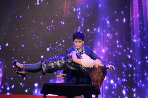 Hồ Quang Hiếu lần đầu ngồi ghế nóng show tìm kiếm tài năng - 5