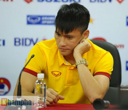 Đội tuyển Việt Nam: Công Vinh số 2, không ai số 1 - 2
