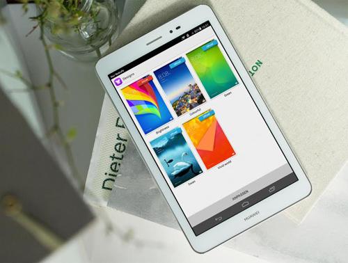 So sánh Huawei MediaPad T1 8.0 và Galaxy Tab3V phân khúc 3 triệu đồng - 2