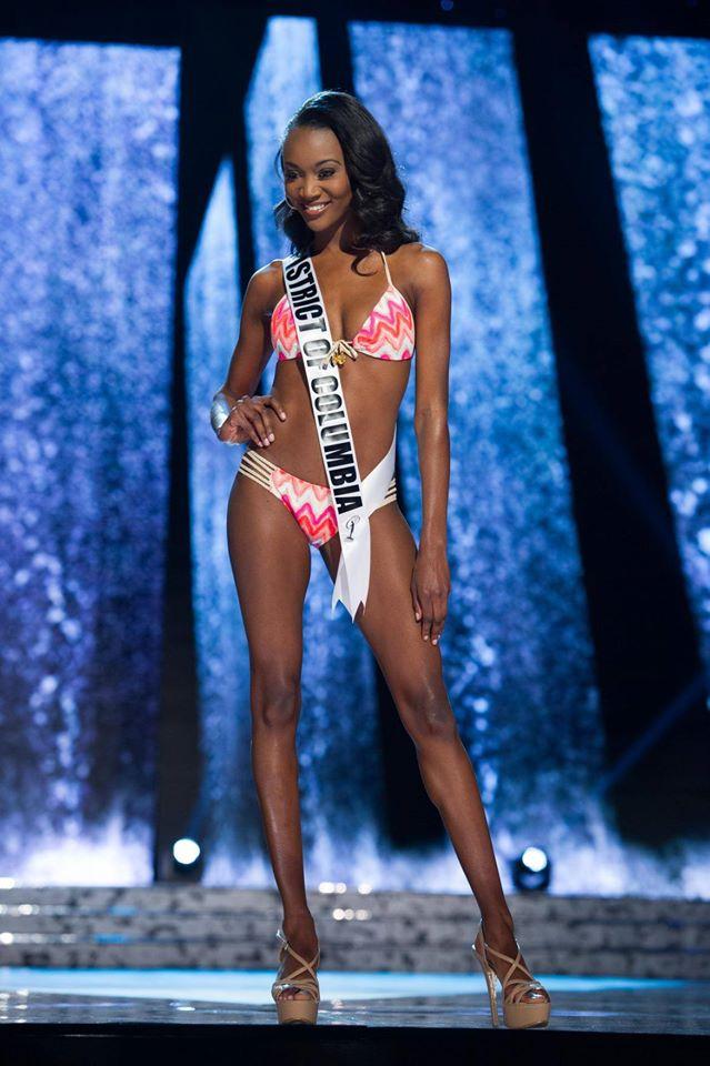 Bất ngờ vì nhan sắc quá khiêm tốn của tân hoa hậu Mỹ - 4