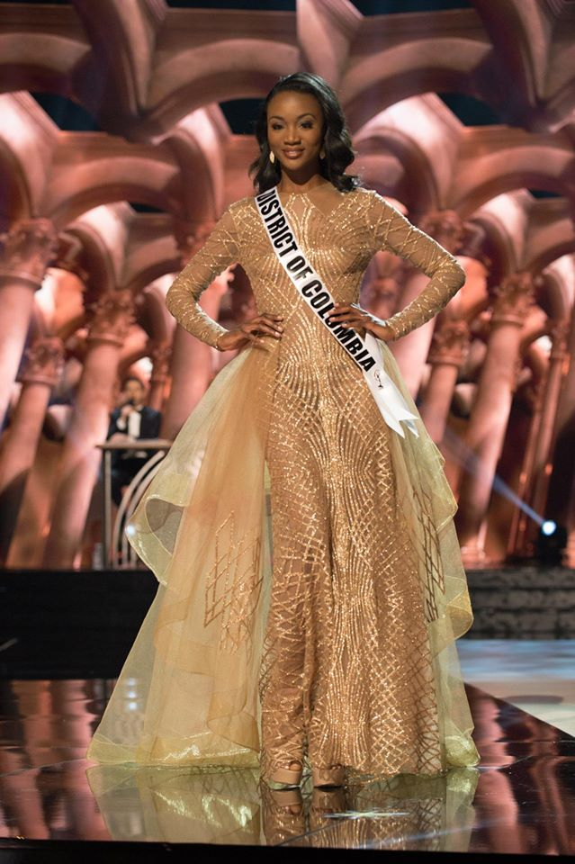 Bất ngờ vì nhan sắc quá khiêm tốn của tân hoa hậu Mỹ - 6