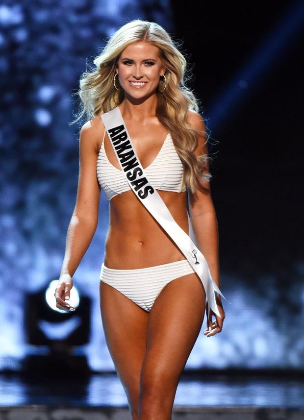 Bất ngờ vì nhan sắc quá khiêm tốn của tân hoa hậu Mỹ - 11