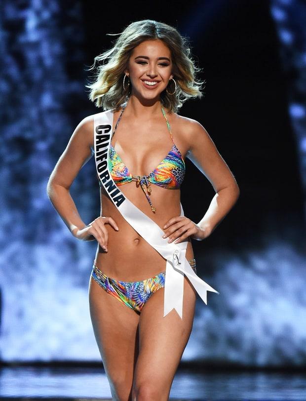 Bất ngờ vì nhan sắc quá khiêm tốn của tân hoa hậu Mỹ - 12