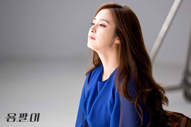 Khối tài sản khủng nhất nhì showbiz Hàn của Kim Tae Hee - 1